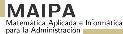 Matemática Aplicada e Informática para la Administración