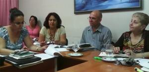 Evaluación Instituciona-Universidad de Holguín