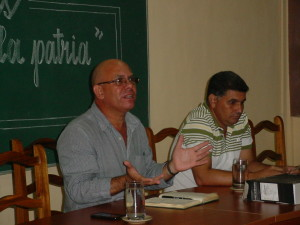 Reunión-Universidad de Holguín4