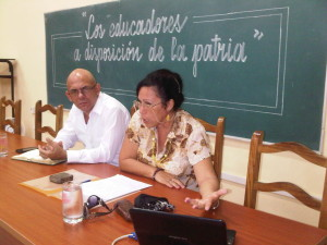 Universidad de Holguín-Rector