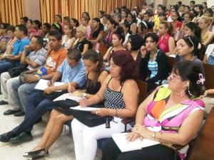 Universidad de Holguín-Rector1
