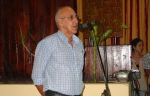 CUBA-ASUMEN CARGOS NUEVOS CUADROS DE LA UHO