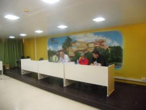 CUBA- CONGRESO DE PENSAMIENTO UNIVERSIDAD DE HOLGUÍN