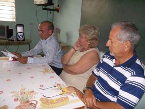 CUBA- FESTEJO 15 AÑOS ESTUDIOS SOCIOCULTURALES