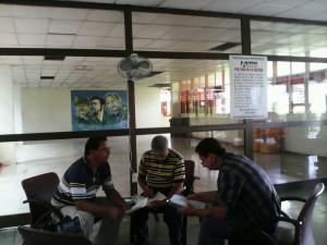 CUBA- EVALUACIÓN EXTERNA MAESTRIA UNIVERSIDAD DE HOLGUÍN