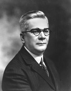 Gerardo Machado y Morales se convirtió en el primer presidente de la República neocolonial que visitó a la nación norteña.