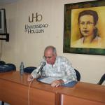 CUBA-II CONFERENCIA PROVINCIAL DE CIENCIAS SOCIALES Y HUMANÍSTIC