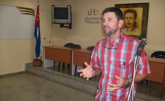 CUBA-I TALLER SOBRE TRABAJO POLÍTICO E IDEOLÓGICO
