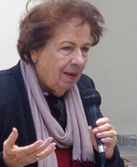 María Dolores