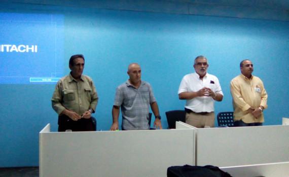 Los debates del IV Evento de Estudios Demográficos sesionaron en el Hotel Pernik, de Holguín.