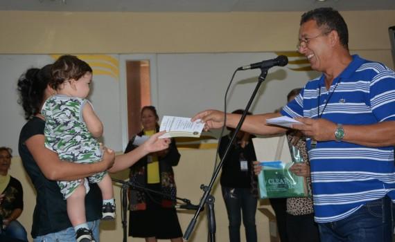 Clausura del XXIV Encuentro INTERCES de conocimientos y habilidades pedagógicas en la sede Celia Sanchez. Foto. @yperezf. DIRCOM