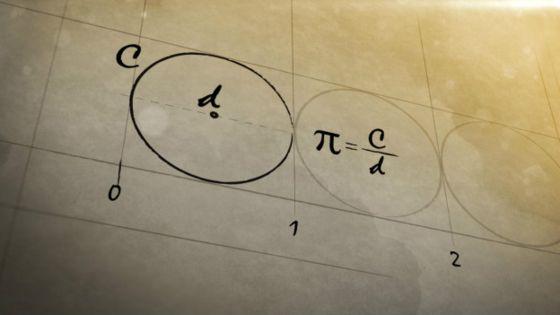 """Regresan los enigmas del """"Número π"""""""