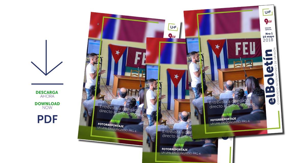 elBoletín_especial_9no_Congreso_FEU_n1-web