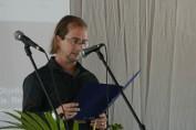Dr. C. Rafael Lorenzo Martín. Secretario Científico de la Octava Conferencia Científica Internacional.