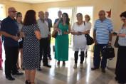 Apertura del proceso de evaluación externa de la carrera Licenciatura en Periodismo, efectuado en la sede Celia Sánchez Manduley, el 28 de noviembre de 2017. UHO FOTO/Luis Ernesto Ruiz Martínez.