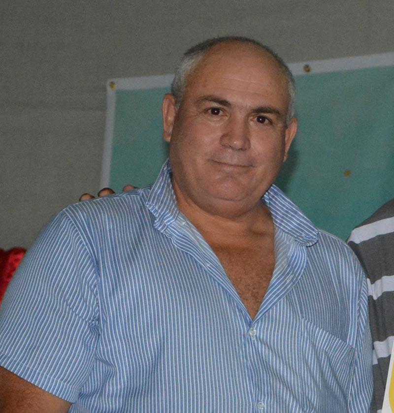 """M. Sc. Francisco Infante Estrabao, Director del Centro Universitario Municipal (CUM) """"Calixto García"""""""