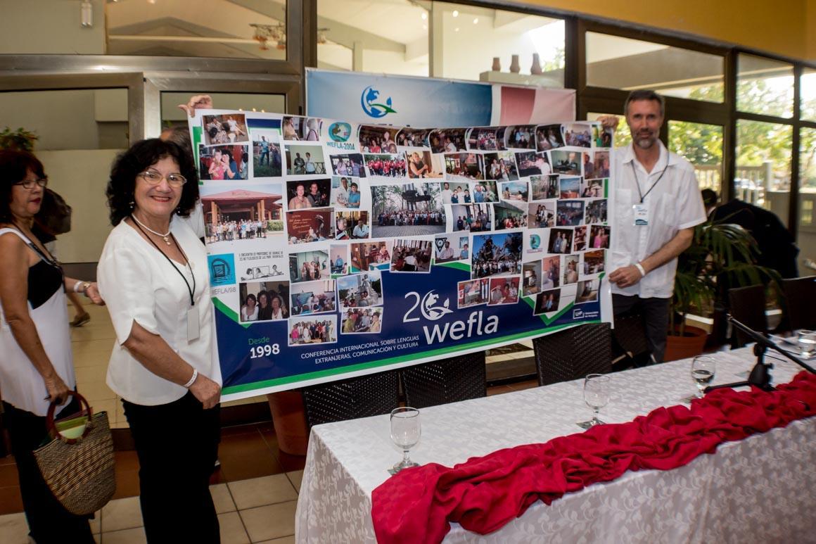 Apertura oficial de Wefla 2018, efectuada en Guardalavaca. UHo FOTO/ Torralbas.