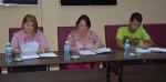 Firma de Convenio de cooperación entre la Fiscalía provincial y la Universidad de Holguín. Foto.DIRCOM-UHo
