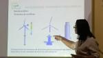 Investigación del Centro de Estudio CAD-CAM que aporta resultados en el campo de la energía renovable. UHo FOTO/Heidi Marlén Viguera Ferras