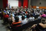 La comunidad científica e innovadora de Holguín celebra el Día de la Ciencia Cubana. Fotos: Carlos Rafael