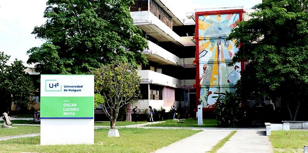 Al Congreso Internacional de Educación Superior Universidad 2020, la universidad holguinera llevará 39 participantes. Foto: Kevin Noya
