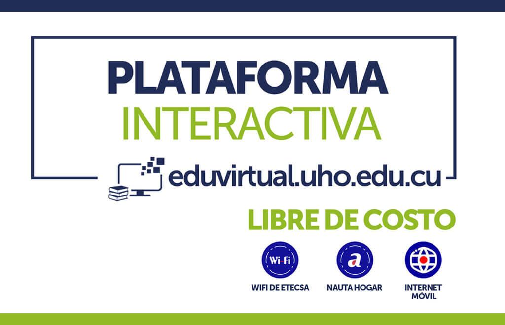 Un acuerdo entre ETECSA y el Ministerio de Educación Superior, confirmado en la Mesa Redonda por el titular del sector, permitirá el acceso gratuito a través de datos móviles a las plataformas educativas de las universidades del país.
