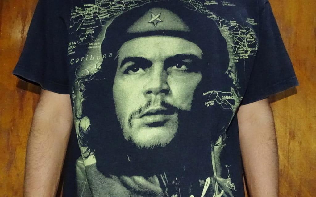 Maceo y Che compartieron mucho más que una fecha de nacimiento en años diferentes.