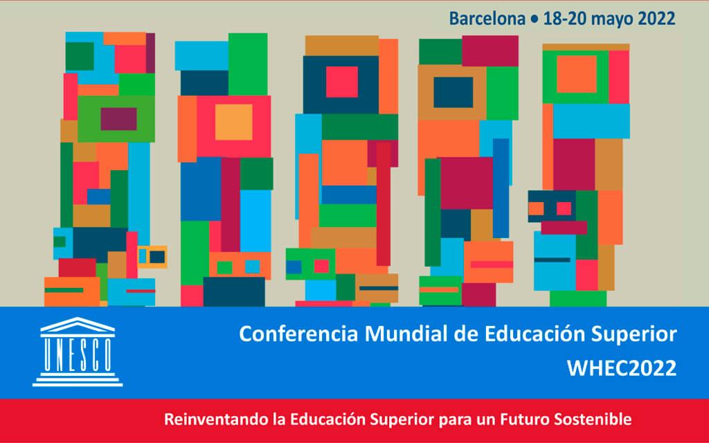 Conferencia Mundial sobre Educación Superior